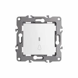 Pulsador Piloto LED c/timbre  (10A-250V)