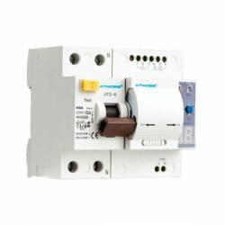 Diferencial de Reconexión Automática REARMABLE 4P 40A 30MA 10KA