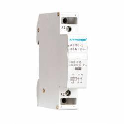 Contactor Modular 2 Polos