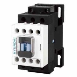 Contactor 4KW 9A 24VAC 1NO+1NC