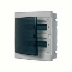 Caja Empotrar 12 Mod. Puerta Opaca IP40